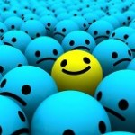 Be different and stand out in a crowd