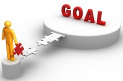setting goals bridge