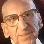 World's Oldest Man Walter Breuning