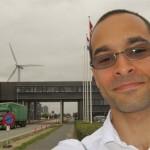 Adam Pervez leaving Siemens