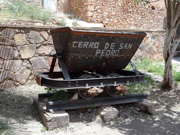 cerro san pedro