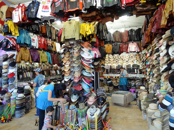 cowboy hat store in mexico