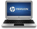 HP pavilion laptop computer