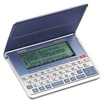Merriam Webster Franklin Spanish english dictionary translator