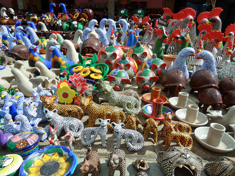 Handcraft Market