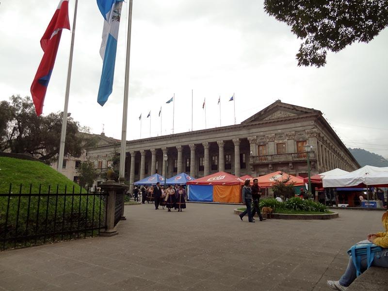 Quetzaltenango/Xela, Guatemala