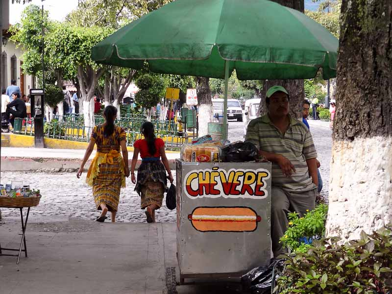 Chevere Hot Dogs