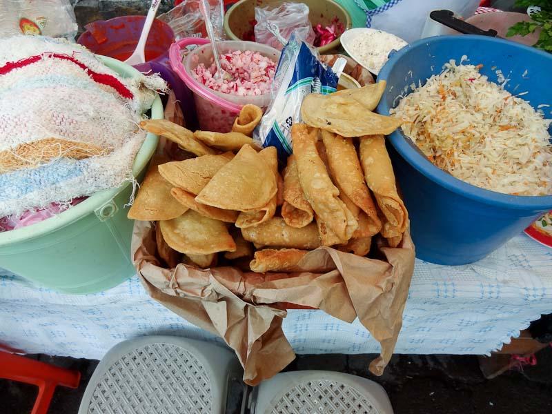 Amazing Street Food