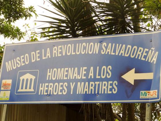 Museum of the Salvadoran Revolution