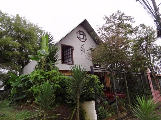 The Casa del Indio House