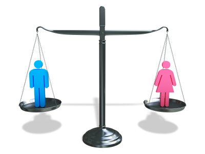 Male-Female Equality