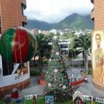 Happy Holidays - Taken Dec 29, 2011 - Caracas, Venezuela