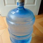 5 Gallon Bottle Of Water