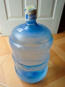 5 Gallon Bottle Of Water