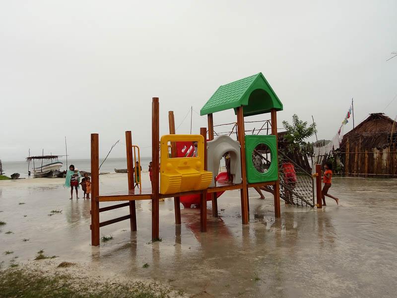 Kuna Village Playground