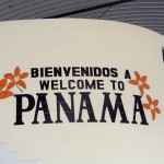 Welcome To Panama