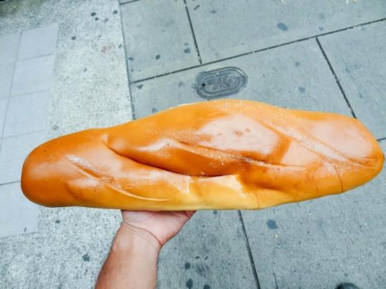 Guava Bread