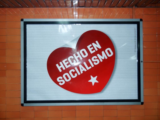 Made In Socialism