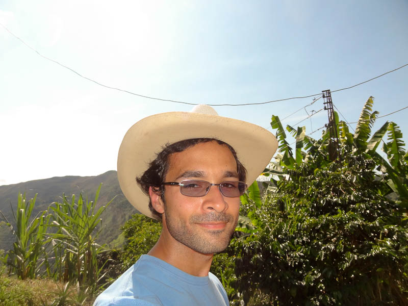 The Hat Makes Brings Out The Rancher In Me