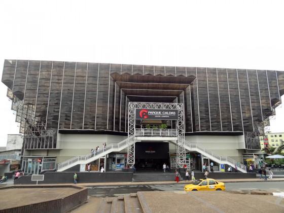 Ugliest Building In Latin America