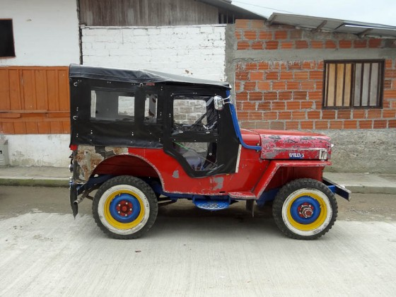Willy/Jeep