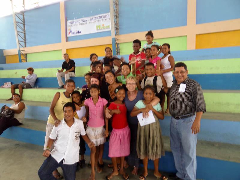 Jessica's Students