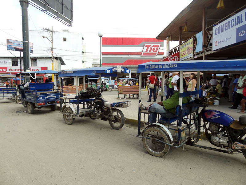 Real Motor Taxis