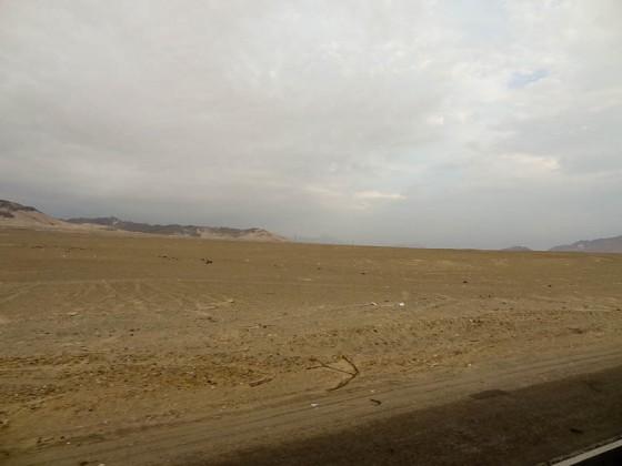 Sechura Desert