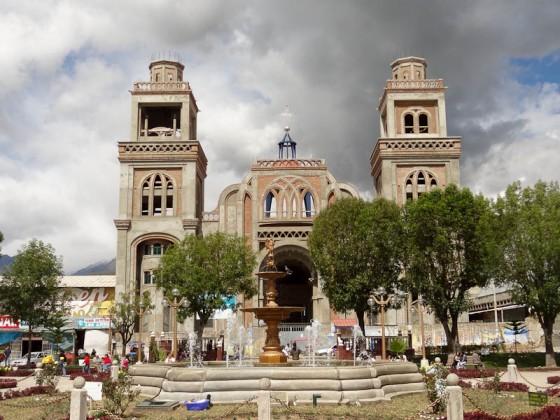 Plaza de Armas - Main Square