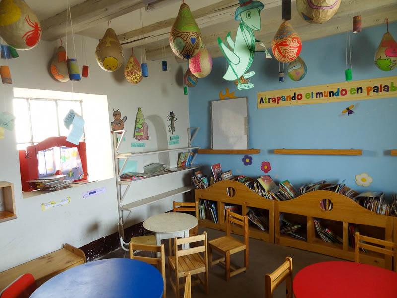 The Children's Room