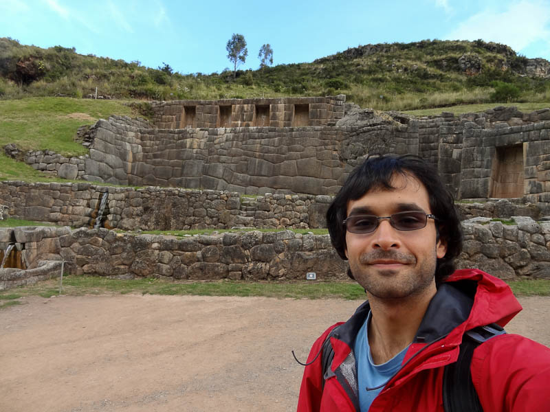 Me At Tambomachay