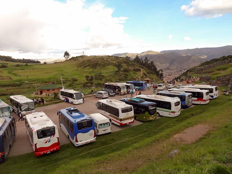 The Backbone Of The Cusco Economy