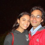 Caroline And I The Day I Returned To Lima