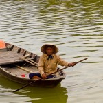 Traditional Hoi An Way Of Life