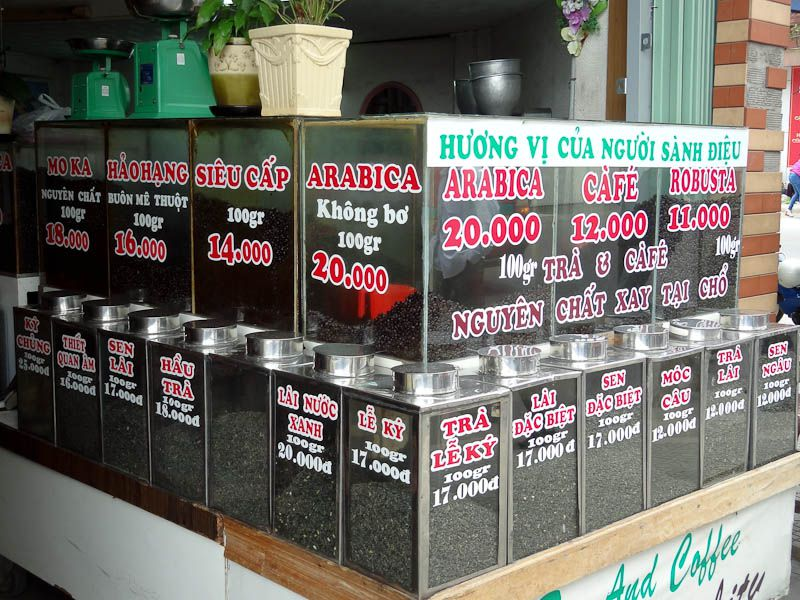 Coffee For Sale