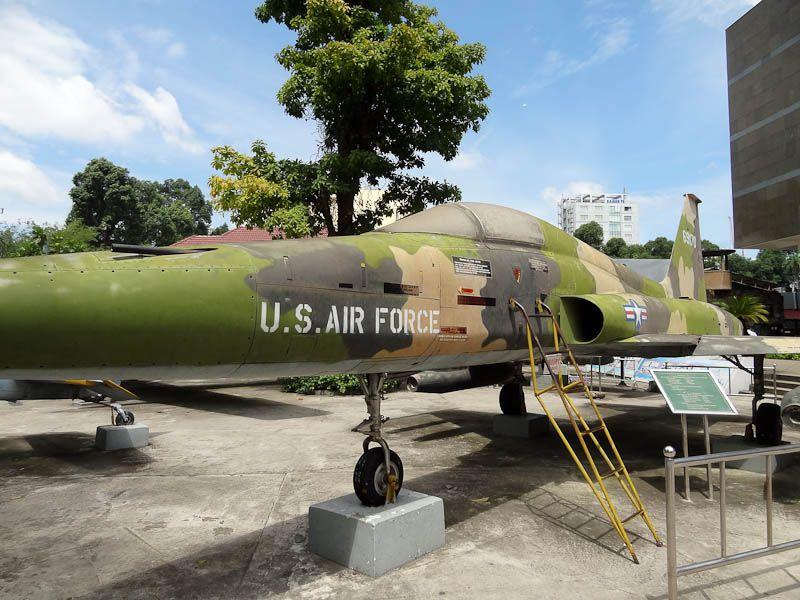 USA Military Remnants