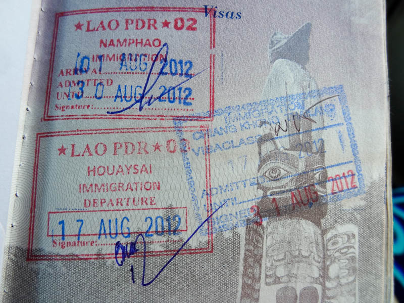 Thai Visa For Only Two Weeks!