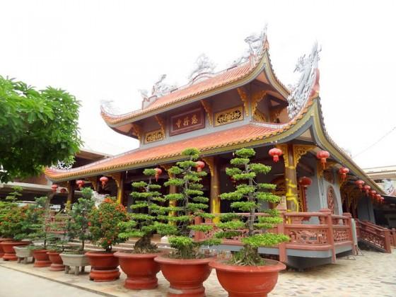 Buddhist Orphanage And Nursing Home