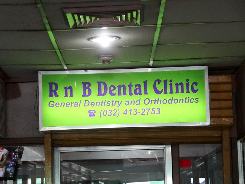 A Dental Clinic With Some Soul