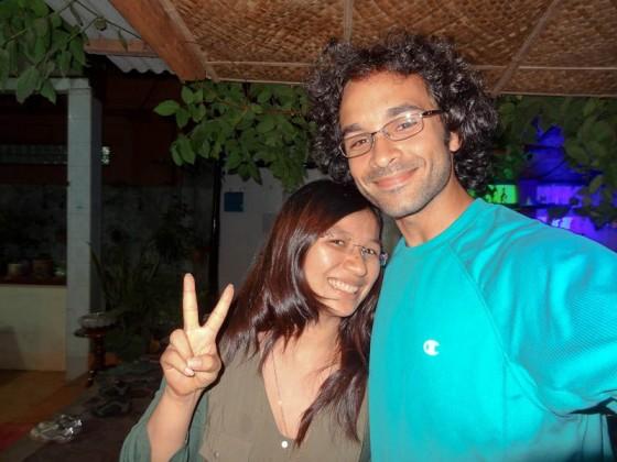 Cambodian Smiles