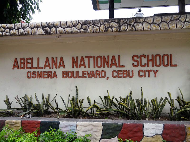 Abellana National School