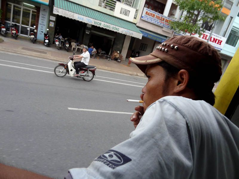 My Least Favorite Man In Vietnam