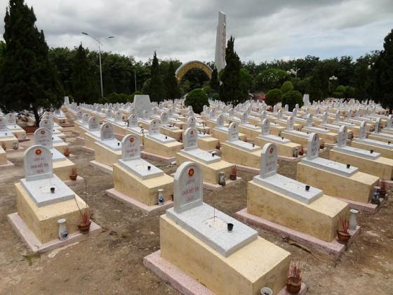 Unknown Soldier Graves