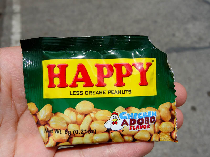 Happy Peanuts