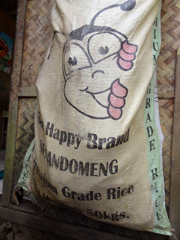Happy Rice