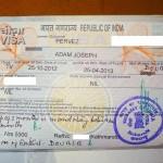 My India Visa