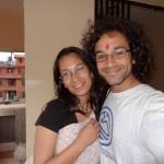 Suvani And I