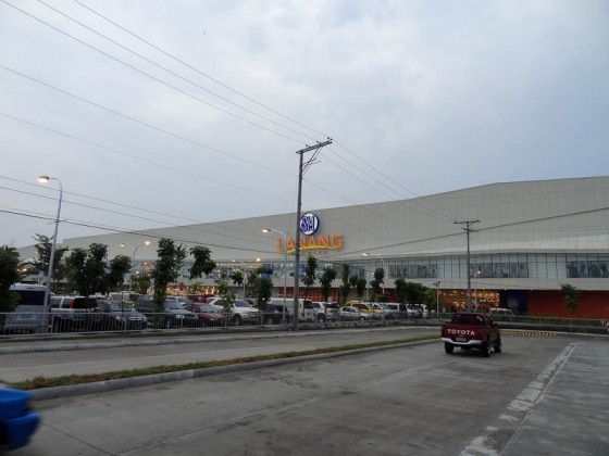 The New Mall