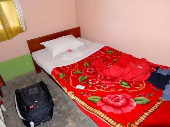 My Room In Bagan