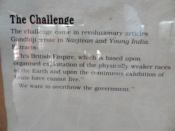 Gandhi's Ashram (13)